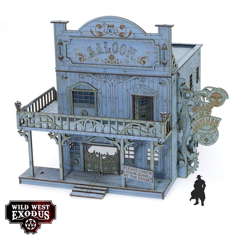 Red Oak Saloon