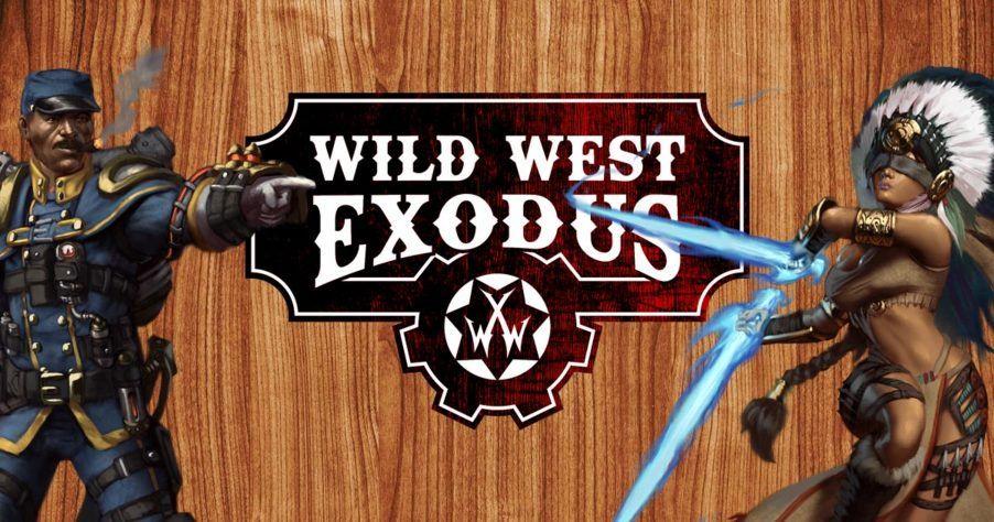 Wild West Exodus - poptávka