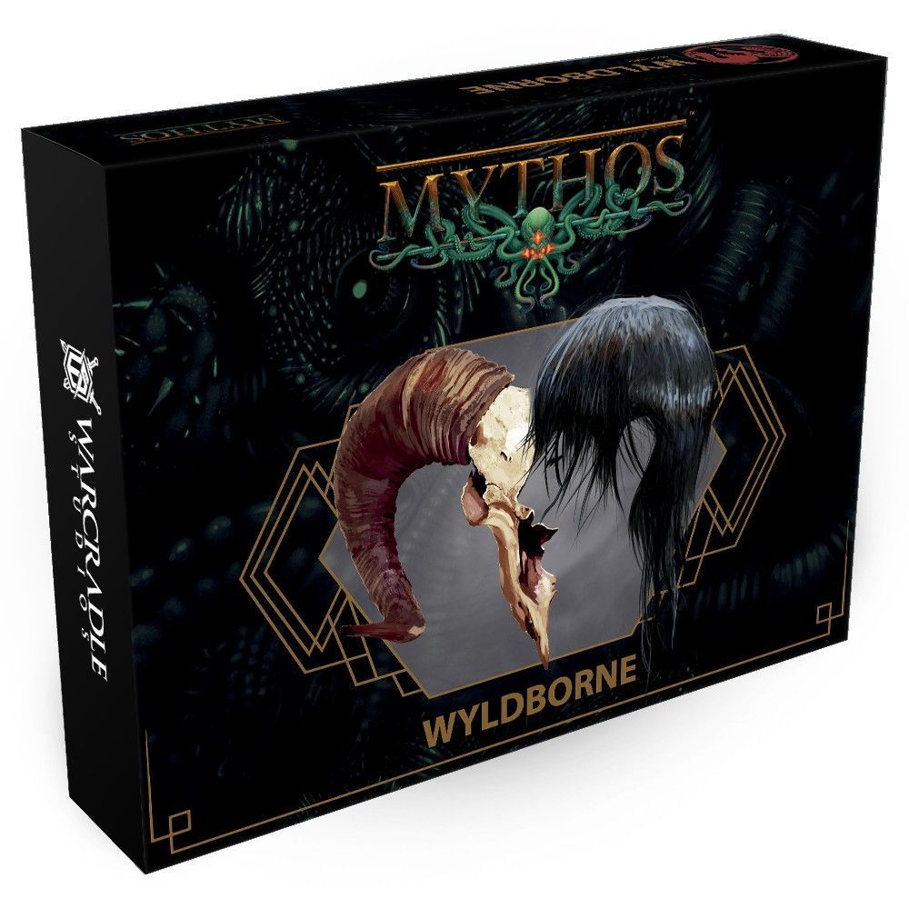 Mythos: Wyldborne Faction Starter Set