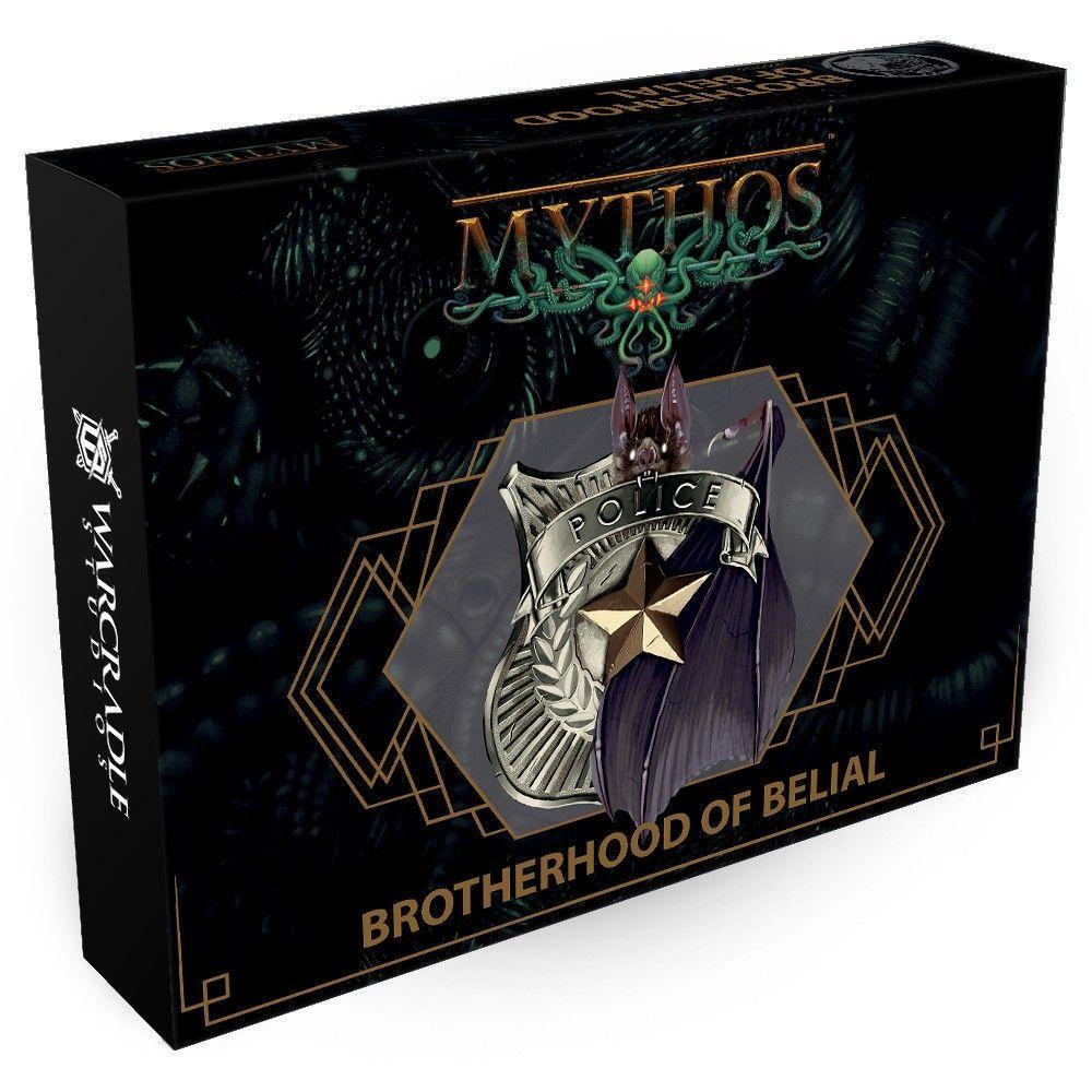 Mythos: Brotherhood of Belial Starter Set