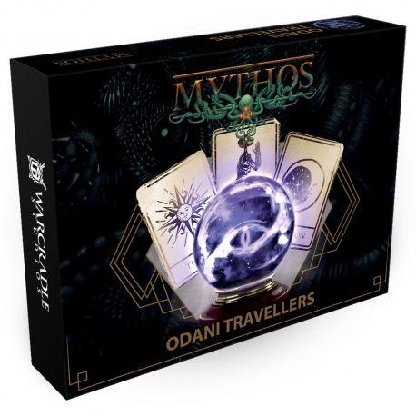 Mythos: Odani Travellers Faction Starter Set