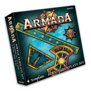 KoW Armada sada šablon