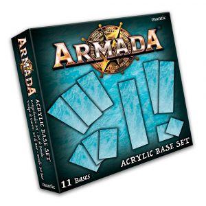 KoW Armada sada postavců