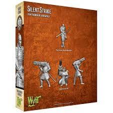 Silent Strike - Malifaux 3ed