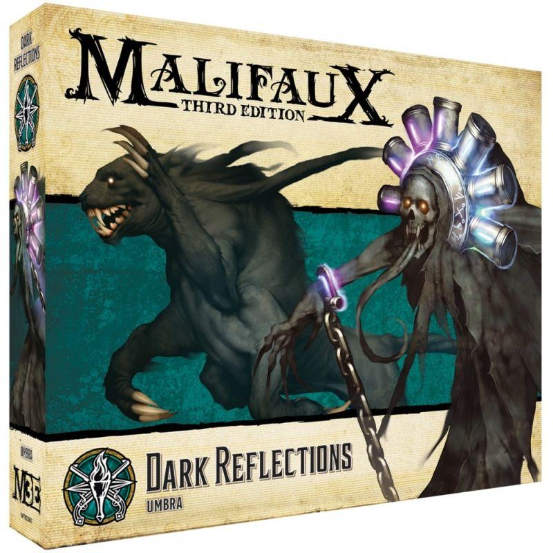 Dark Reflections - Malifaux 3e
