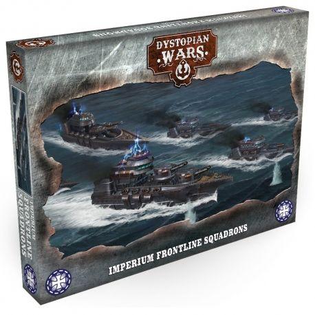 Imperium Frontline Squadrons: DW 3.0