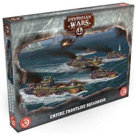 Empire Frontline Squadrons : DW 3.0