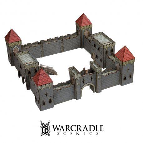 Gloomburg Castle Set