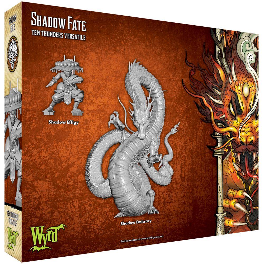 Shadow Fate - Malifaux 3e