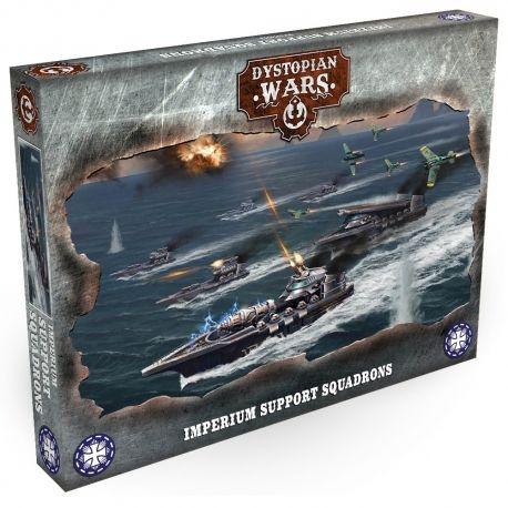 Imperium Support Squadrons: DW 3.0