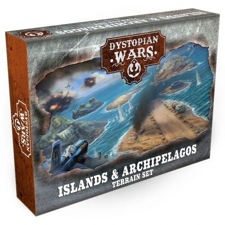 Islands and Archipelagos Set: DW 3.0