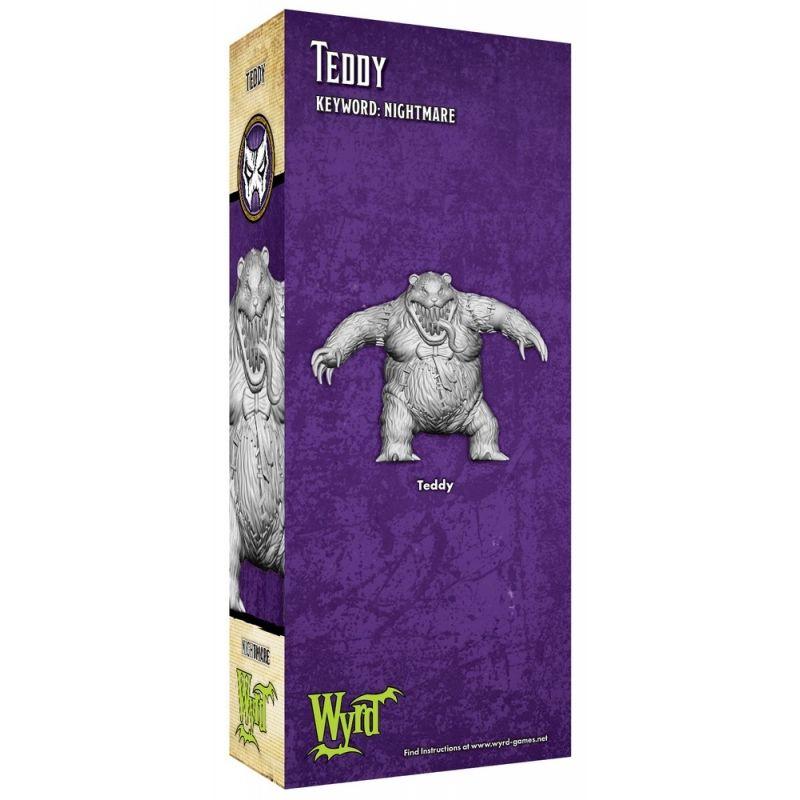 Teddy - Malifaux 3e