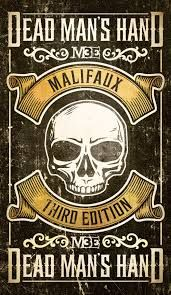 Dead Man's Hand Pack - M3e Malifaux 3rd Edition