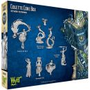 Colette Core Box - M3e Malifaux 3rd Edition