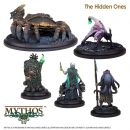 Mythos: The Hidden Ones Faction Starter Set