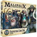 Rasputina Core Box - M3e Malifaux 3rd Edition