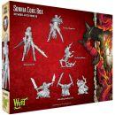 Sonnia Core Box - M3e Malifaux 3rd Edition
