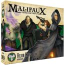 Reva Core Box - M3e Malifaux 3rd Edition