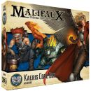 Kaeris Core Box - M3e Malifaux 3rd Edition
