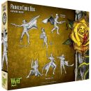 Parker Core Box - M3e Malifaux 3rd Edition