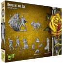 Hamelin Core Box - M3e Malifaux 3rd Edition