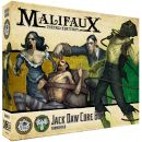 Jack Daw Core Box - M3e Malifaux 3rd Edition