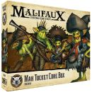 Mah Tucket Core Box - M3e Malifaux 3rd Edition