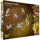 Zipp Core Box - M3e Malifaux 3rd Edition