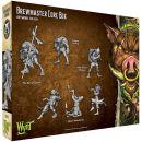 Brewmaster Core Box - M3e Malifaux 3rd Edition