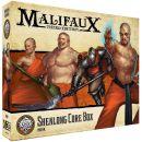 Shenlong Core Box - M3e Malifaux 3rd Edition