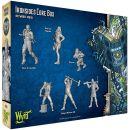 Ironsides Core Box - M3e Malifaux 3rd Edition
