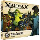 Wong Core Box - M3e Malifaux 3rd Edition
