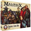 Dashel Core Box - M3e Malifaux 3rd Edition