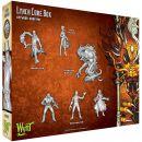 Lynch Core Box - M3e Malifaux 3rd Edition