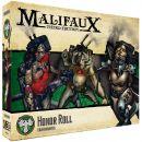 Honor Roll - Malifaux 3ed