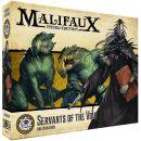 Servants of the Void - Malifaux 3e
