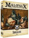 Squealers - Malifaux 3ed