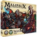 Yan Lo Core Box - M3e Malifaux 3rd Edition