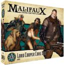 Lord Cooper Core Box - Me3 Malifaux 3rd Edition