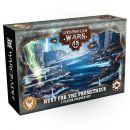 Hunt for the Prometheus startovní box: DW 3.0