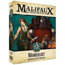 Wanderlust - Malifaux 3e
