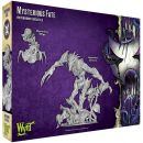 Mysterious Fate - Malifaux 3ed