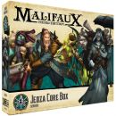 Jedza Core Box - M3e Malifaux 3rd Edition