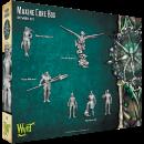Maxine Core Box - M3e Malifaux 3rd Edition
