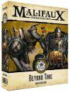Beyond Time - Malifaux 3ed