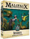Botanists - Malifaux 3e