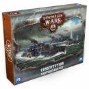 Constitution Battlefleet Set: DW 3.0
