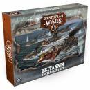 Britannia Battlefleet Set: DW 3.0