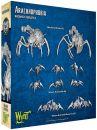 Arachnophobia - Malifaux 3e