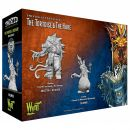The Tortoise and The Hare - Malifaux 3e